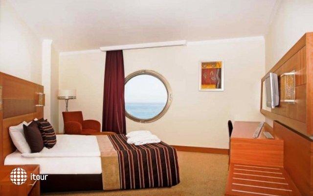 Imperial Sunland Hotel (ex. Sunland Resort & Spa) 9