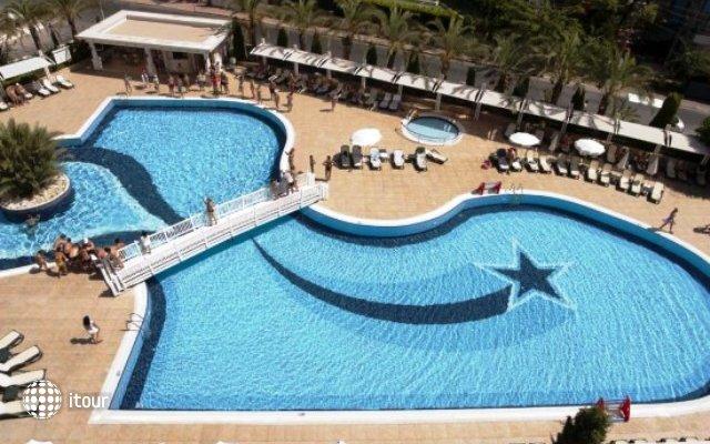 Imperial Sunland Hotel (ex. Sunland Resort & Spa) 2