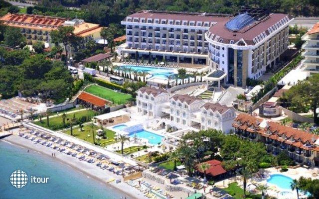Imperial Sunland Hotel (ex. Sunland Resort & Spa) 1