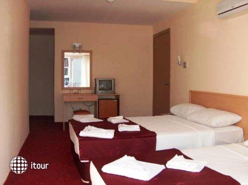 New Bonn Resort 3