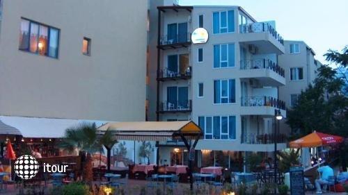 New Bonn Resort 7