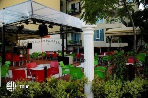 New Bonn Resort 8