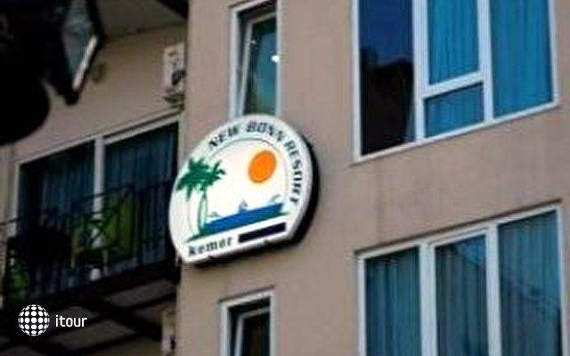 New Bonn Resort 9