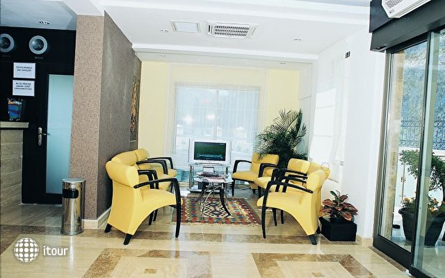 Himeros Life Hotel (ex. Magic Hotel) 6