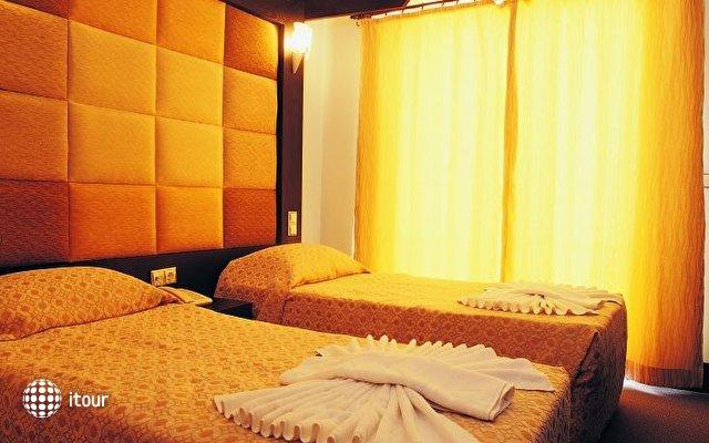 Himeros Life Hotel (ex. Magic Hotel) 8