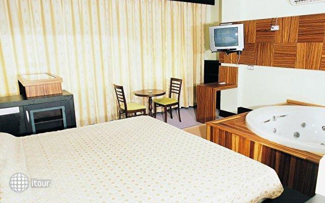 Himeros Life Hotel (ex. Magic Hotel) 9