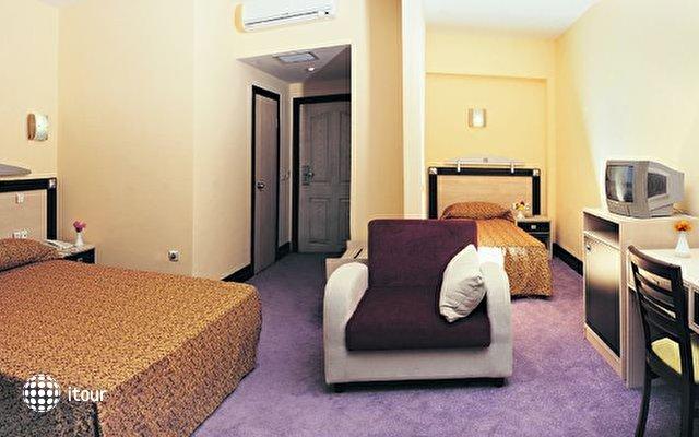 Himeros Life Hotel (ex. Magic Hotel) 10