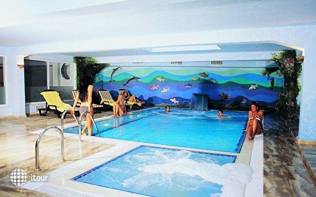 Himeros Life Hotel (ex. Magic Hotel) 3