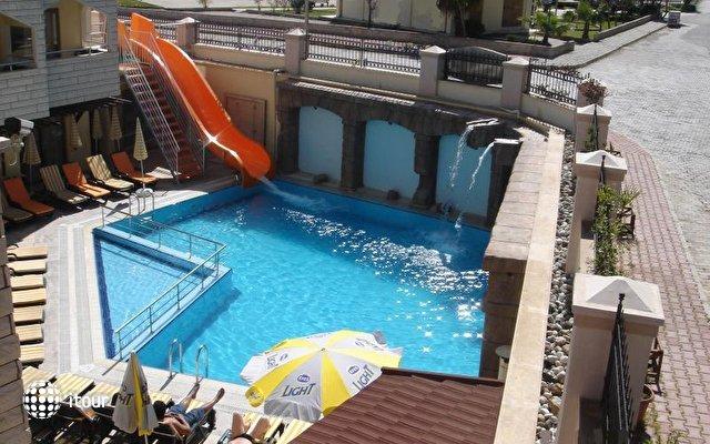 Himeros Life Hotel (ex. Magic Hotel) 4
