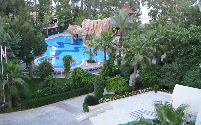 Larissa Phaselis Princess (ex. Zen Phaselis Princess Resort & Spa) 2