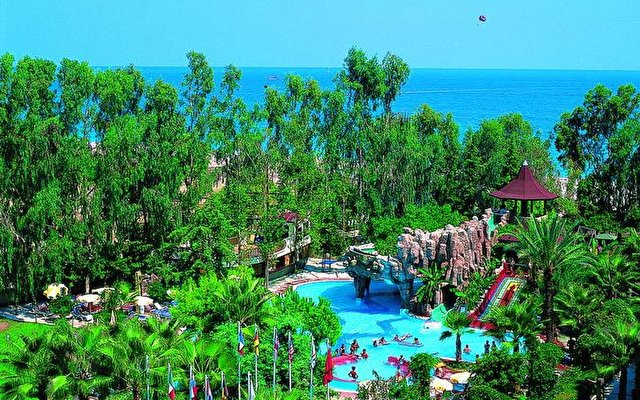 Larissa Phaselis Princess (ex. Zen Phaselis Princess Resort & Spa) 6