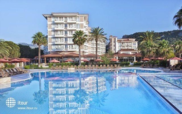 Akka Alinda Hotel 1