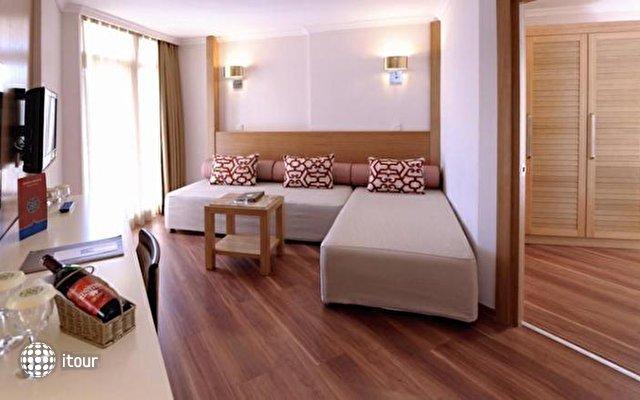 Akka Alinda Hotel 6
