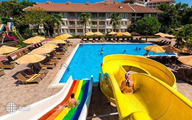 Akka Alinda Hotel 10