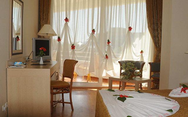 Diamonds Club Kemer (ex.royal Palm Resort) 4