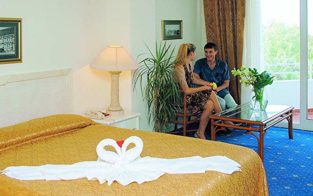 Diamonds Club Kemer (ex.royal Palm Resort) 5