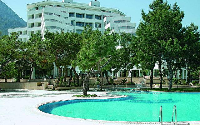 Royal Palm Resort (ex. Royal Resort) 6