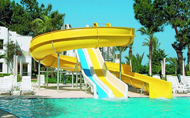 Royal Palm Resort (ex. Royal Resort) 8