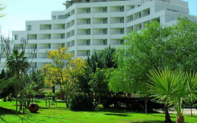Royal Palm Resort (ex. Royal Resort) 2