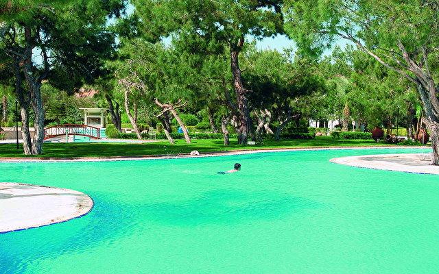Diamonds Club Kemer (ex.royal Palm Resort) 10
