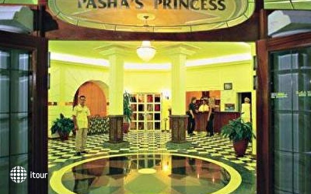 Pasha's Princess 7