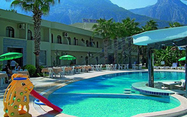 Tal Hotel 1