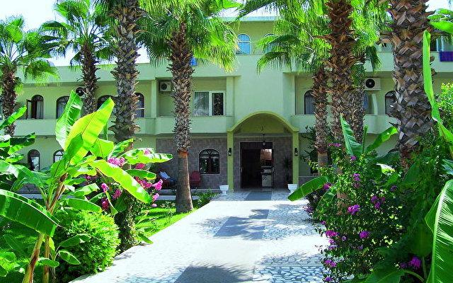 Tal Hotel 2