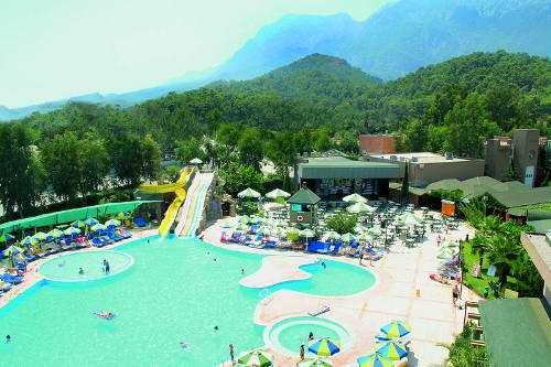 Greenwood Resort Hotel 6