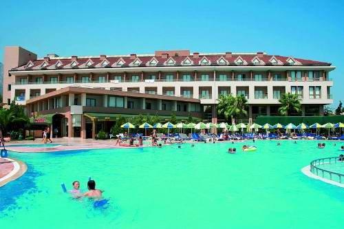 Greenwood Resort Hotel 5