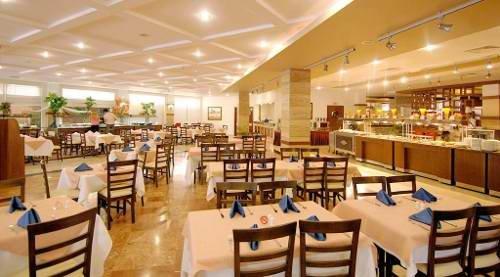 Greenwood Resort Hotel 7
