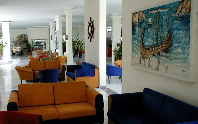 Sailor's Beach Hotel Club 2