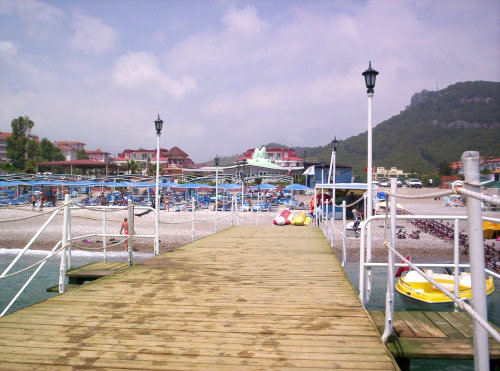 Sailor's Beach Hotel Club 10