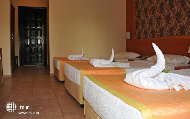 Solim Hotel 4