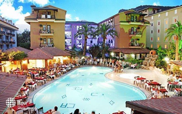 Solim Hotel 8