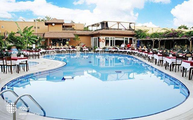 Solim Hotel 2
