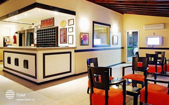 Solim Hotel 10