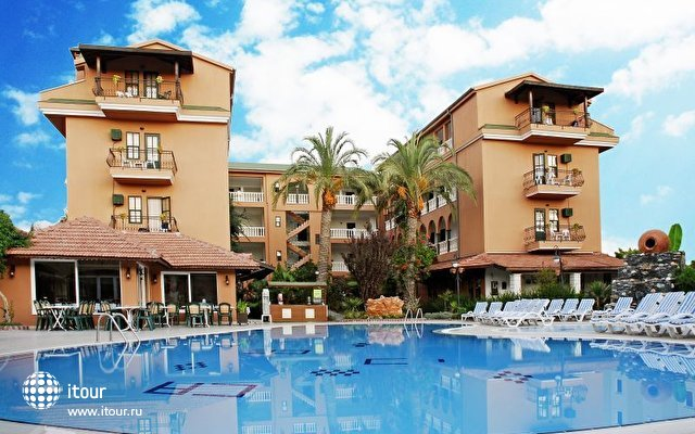 Solim Hotel 1