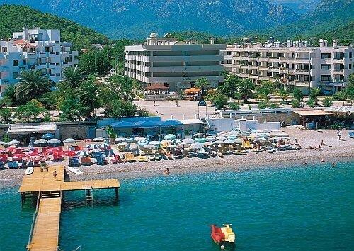 Fame Beach Hotel 6
