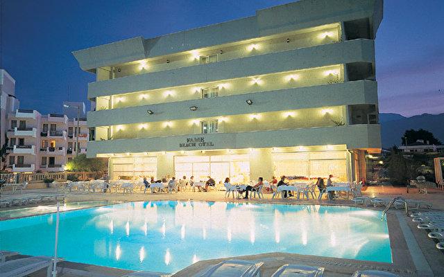 Fame Beach Hotel 1