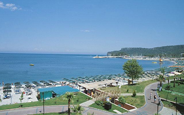 Fame Beach Hotel 13