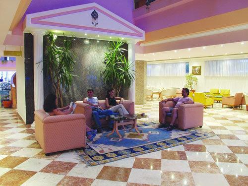 Fame Beach Hotel 14