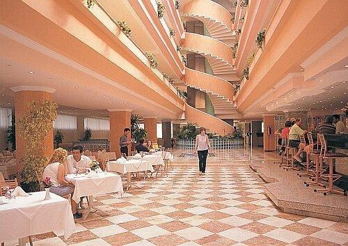 Fame Beach Hotel 16
