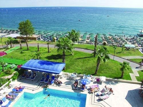 Fame Beach Hotel 17