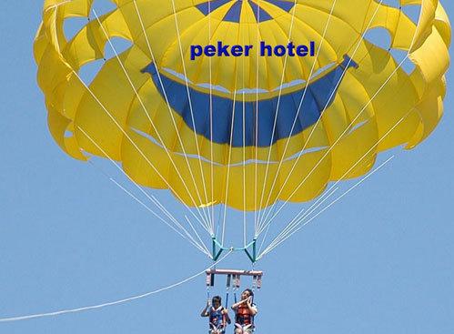 Peker Hotel 6