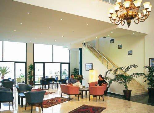 Peker Hotel 7