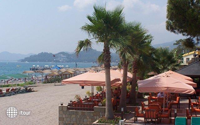 Club Boran Mare Beach 2