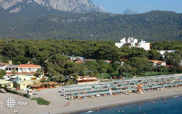 Club Boran Mare Beach 1