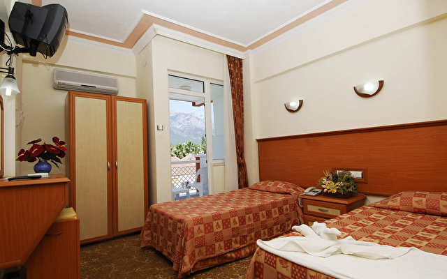 Adonis Hotel Kemer 3
