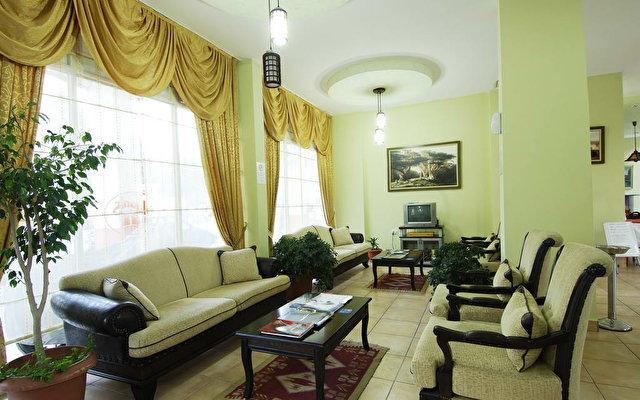 Adonis Hotel Kemer 2