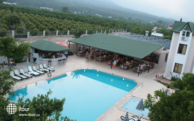 Ares Hotel Kemer 2